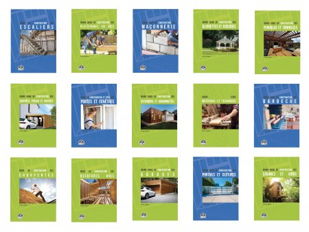 La collection de guides BILP