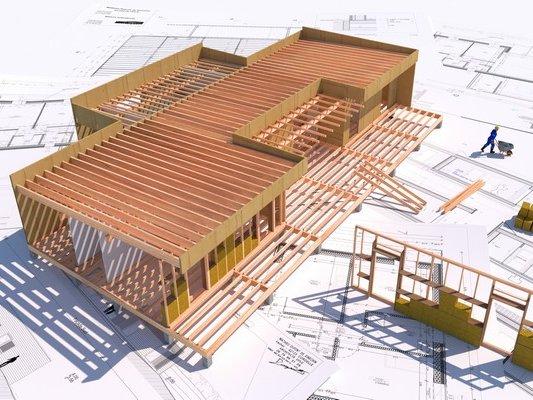 construction bois bilp